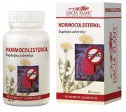 Normocolesterol 60cpr Dacia Plant