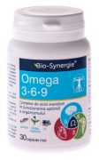 Omeg 3 6 9 1000mg 30cps Bio-Synergie