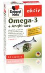 Omega 3 anghinare 30cps Doppelherz