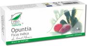 Opuntia Ficus Indica 30cps Medica
