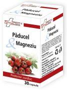 Paducel & Magneziu 30cps Farma Class