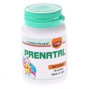 Prenatal 30tablete Cosmopharm