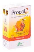 Propol 2 Tablete Miere 30tablete Aboca