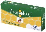 Propolis C cu Echinacea 30cpr Fiterman