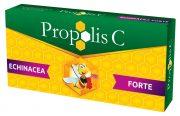 Propolis C cu Echinacea Forte 30cpr Fiterman