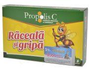 Propolis C Raceala si Gripa 8dz Fiterman
