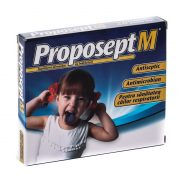 Proposept M 20cpr Fiterman