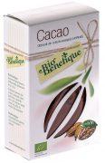 Pudra Cacao Bio 100g Sly Nutritia
