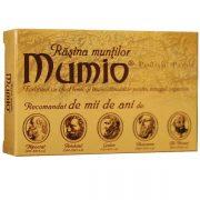 Mumio Rasina Muntilor 30cps Radu&Sons