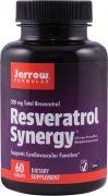 Resveratrol synergy 200 60cps Secom