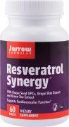 Resveratrol synergy 60cps Secom