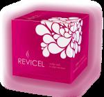 Crema Anticelulitica cu Ardei Iute Revicel 200ml N4L