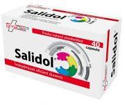 Salidol - Aspirina Naturala 40cps Farma Class