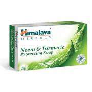 Sapun antibacterian cu neem 75gr Himalaya