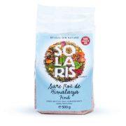 Sare Roz de Himalaya Fina 500g Solaris