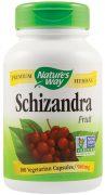 Schizandra fruit 100cps Secom