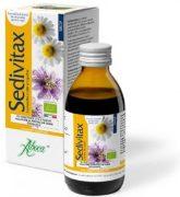 Sedivitax Sirop Pentru Copii BIO 220Gr Aboca