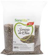 Seminte de Chia 500g Sanovita