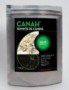 Seminte decorticate de canepa 1000gr Canah