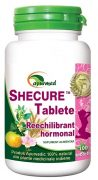 Shecure 100tablete Star International