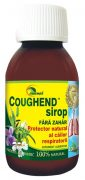 Sirop Coughend fara Zahar 100ml Star International