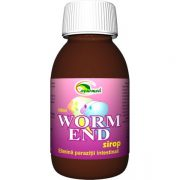 Sirop Worm End Ayurveda 100ml Star International