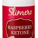 Slimero Raspberry ketone 60cps Mad House