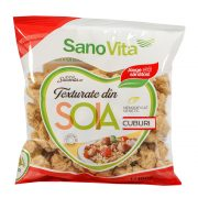 Soia cuburi vegetale 100gr Sanovita