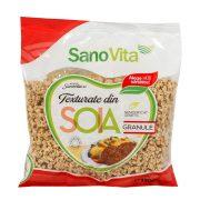 Soia granule vegetale 150gr Sanovita
