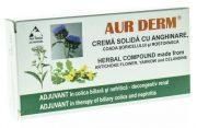 Supozitoare Anghinare  Aur-Derm 10X1.5g Laur Med