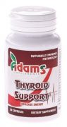 Thyroid Support 30cps Adams Vision