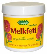 Melkfett Unguent Galbenele cu Vitamina E 250ml Alpifresh