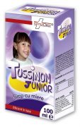 Tussinon Junior Sirop 100ml Farma Class