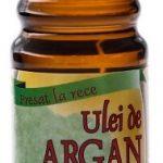 Ulei Argan Presat la Rece100ml Herbavit