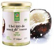 Ulei Cocos Bio 350ml Steaua Divina