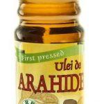Ulei de Arahide 100ml Herbavit