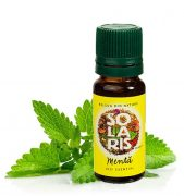 Ulei Menta Volatil 10ml Solaris