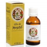Ulei Musetel 30ml Solaris