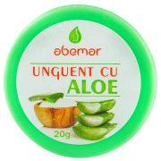 Unguent Aloe 20Gr Abemar Med