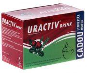 Uractiv Drink 8dz Fiterman