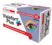 Visiofort Plus 30cps Farma Class