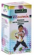 Vitanemin Sirop 100ml Plant Extract