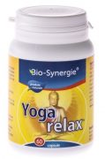 Yoga relax 350mg 60cps Bio Synergie