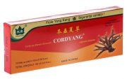 Fiole Cordyang 2000mg 10fi*10ml Cutie Yong Kang