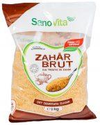 Zahar Brut din Trestie 1kg Sanovita