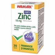 Zinc forte 15mg 30tb Walmark